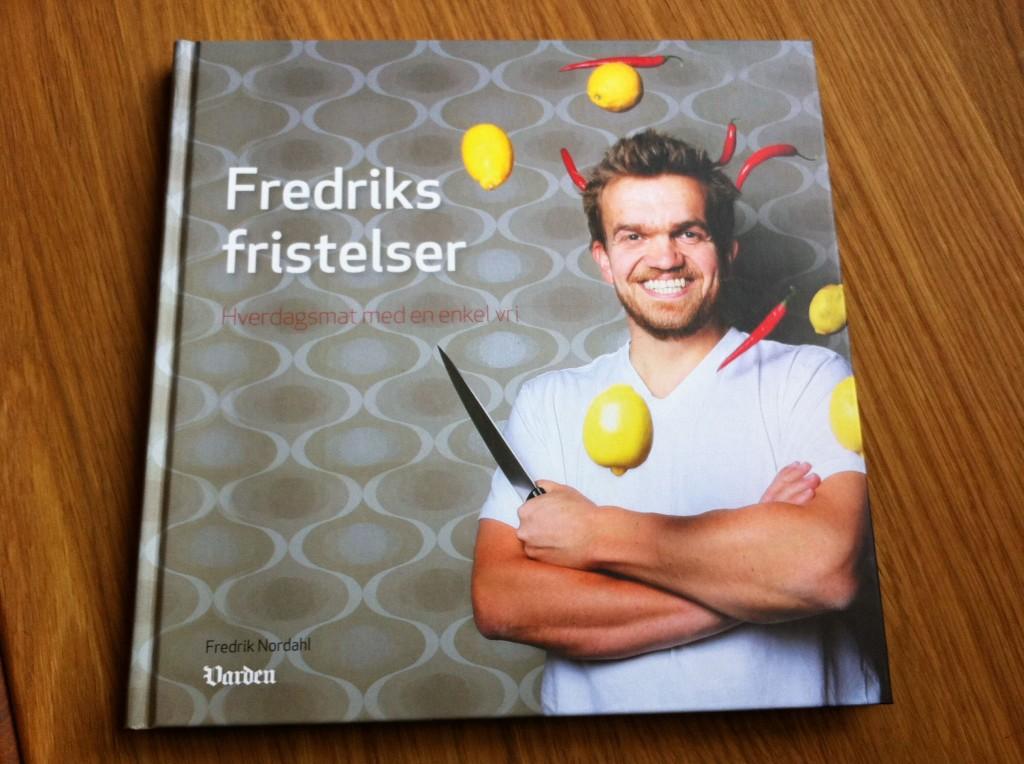 Fredriks Fristelser