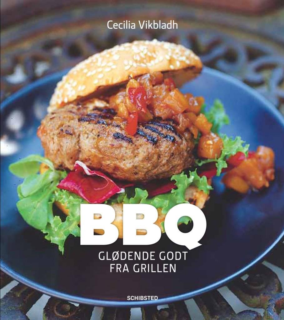 BBQ - Glødende godt fra grillen
