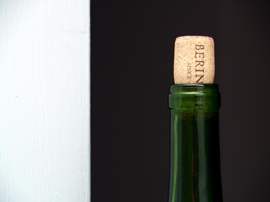 Leftover Wine by spwelton@flickr