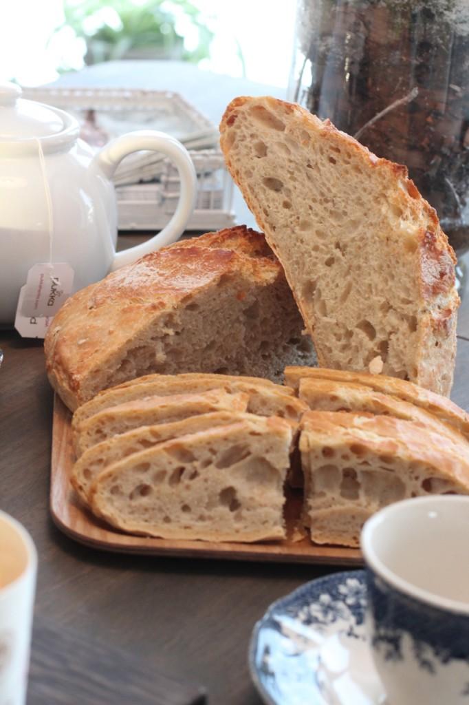Knafritt brød